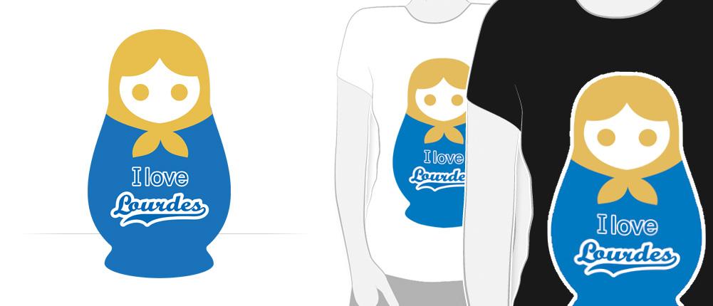 Дизайн своих футболок